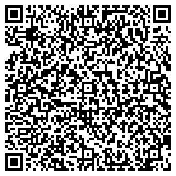 QR-код с контактной информацией организации ЧП Зубков