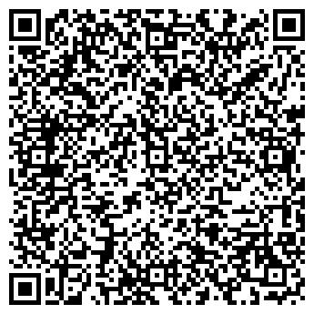 QR-код с контактной информацией организации ВТОРМА Плюс