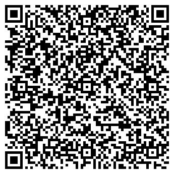 """QR-код с контактной информацией организации ОАО""""АКБднепр"""""""