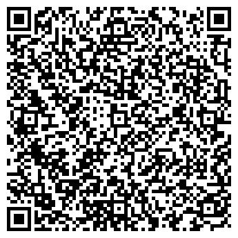 QR-код с контактной информацией организации Частное предприятие Авто Трейд