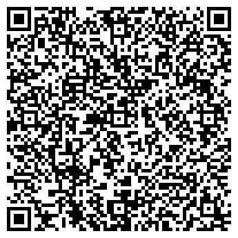 QR-код с контактной информацией организации СПД Моисеева В. Г.