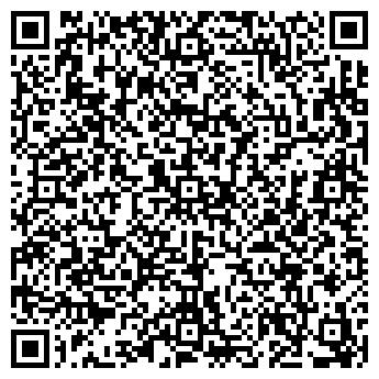 QR-код с контактной информацией организации ООО 201-СТО
