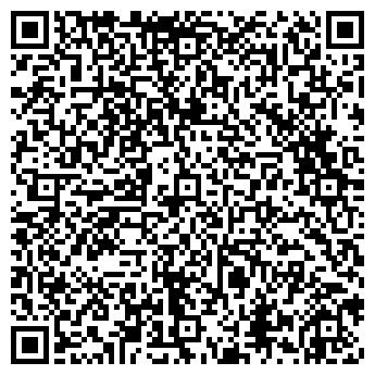 """QR-код с контактной информацией организации """"Авто - Бонус"""""""