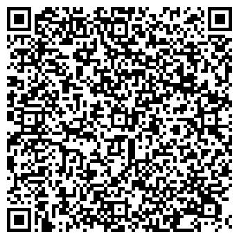 QR-код с контактной информацией организации Частное предприятие Автосервис КОЛ-М