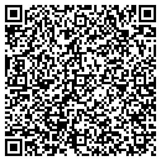 """QR-код с контактной информацией организации """"Иридиум"""""""