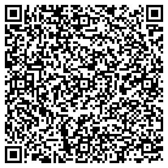 QR-код с контактной информацией организации Goldviking