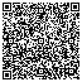 QR-код с контактной информацией организации TIRZAPCAST
