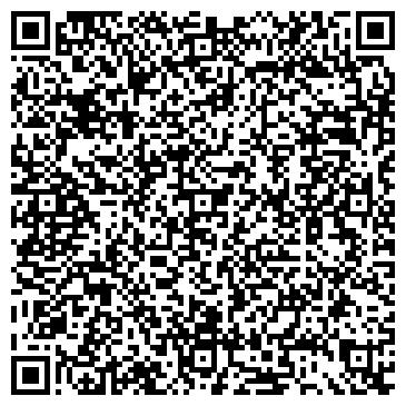 QR-код с контактной информацией организации инкубатор Дружковка