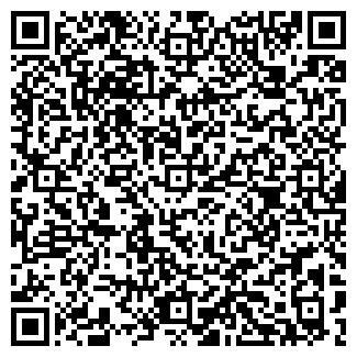 QR-код с контактной информацией организации Kameramen