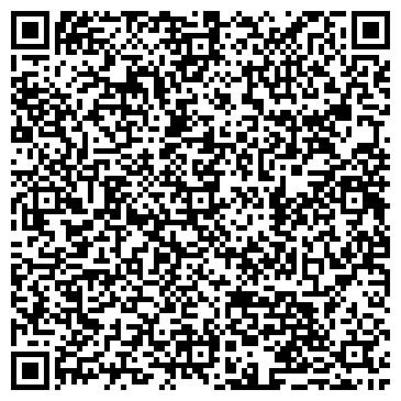 QR-код с контактной информацией организации «АвтоЛиния»