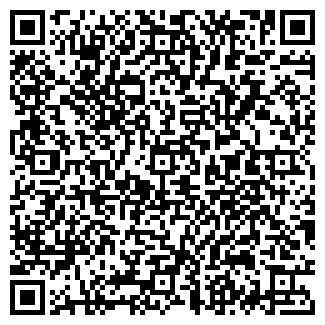 QR-код с контактной информацией организации ЧП Рудой