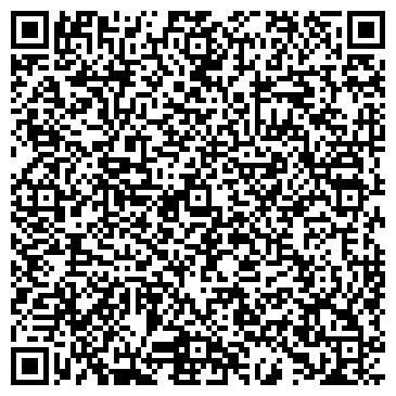 QR-код с контактной информацией организации Корпорація TM-TRANS