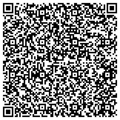 QR-код с контактной информацией организации ООО «Горные Машины — Бизнес Комфорт»