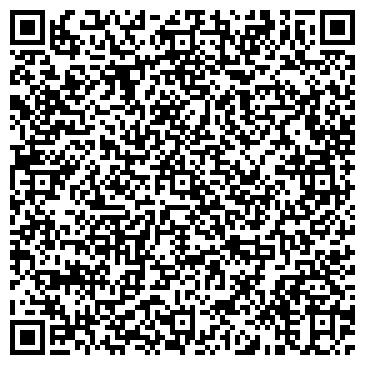 """QR-код с контактной информацией организации Автосалон """"Нарс Авто"""""""