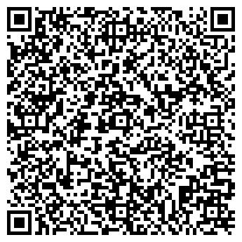 QR-код с контактной информацией организации Мел-Трак Сервис