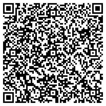 QR-код с контактной информацией организации ЧП. Малкин