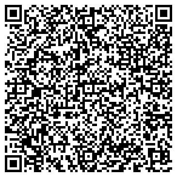 QR-код с контактной информацией организации Субъект предпринимательской деятельности интернет-магазин Mamin