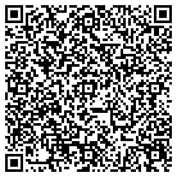 QR-код с контактной информацией организации СПД Хохлов Д В