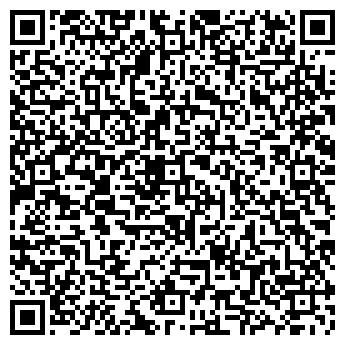 QR-код с контактной информацией организации ТК «Пасека»