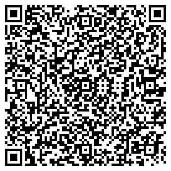 QR-код с контактной информацией организации ФОП Бутенко М.М.