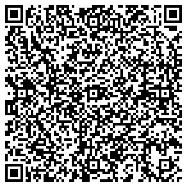 QR-код с контактной информацией организации Авто разборка DUGLAS