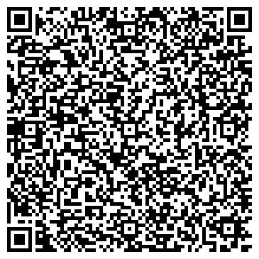 QR-код с контактной информацией организации ЧП Овчаренко