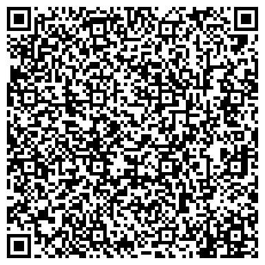 QR-код с контактной информацией организации Автосалон Шкода на Макарова (центр)