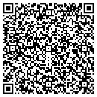 QR-код с контактной информацией организации АвтоЮг