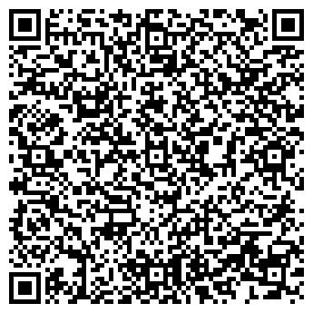 QR-код с контактной информацией организации АвтоЕксперт