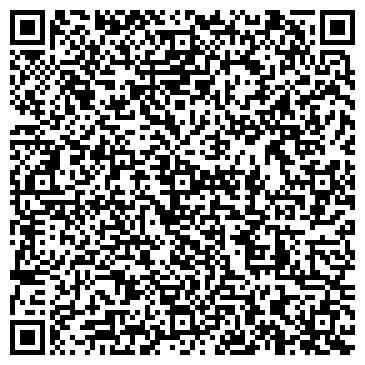 """QR-код с контактной информацией организации ДП """"Автотрейдинг-Одесса"""""""