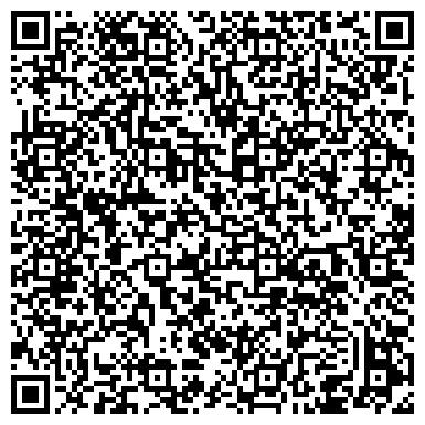 QR-код с контактной информацией организации ЦЕНТР ГИГИЕНЫ И ЭПИДЕМИОЛОГИИ КИРОВСКОГО РАЙОНА