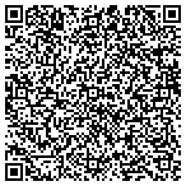 """QR-код с контактной информацией организации Автосалон """"Горинь"""""""