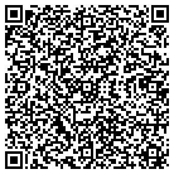 QR-код с контактной информацией организации BBavto-lider