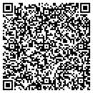 QR-код с контактной информацией организации AXL