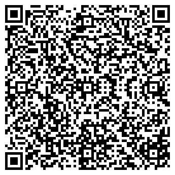 """QR-код с контактной информацией организации 000 """"шкап"""""""