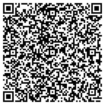 QR-код с контактной информацией организации auto-klan
