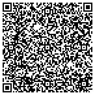 """QR-код с контактной информацией организации Интернет-магазин """"Редкие игрушки"""""""