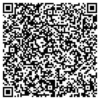 QR-код с контактной информацией организации ЧП Клочко О. М