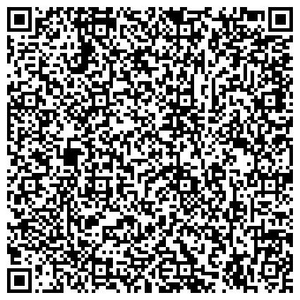 QR-код с контактной информацией организации Питомник шотландских и бенгальских кошек «CUATRO GARRA» лиц. ICFA #1194