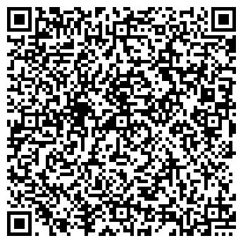 QR-код с контактной информацией организации Авто Финанс
