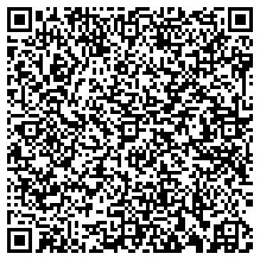 QR-код с контактной информацией организации АВТОЦЕНТР «АВТОТРЕЙДИНГ»