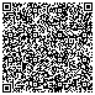 QR-код с контактной информацией организации Клуб для будущих и молодых мам