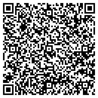 QR-код с контактной информацией организации CПД Алексеенко