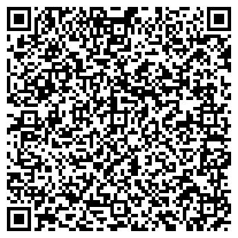 """QR-код с контактной информацией организации ТОО """"Grand Auto Astana"""""""