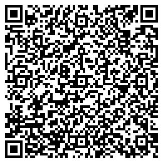 QR-код с контактной информацией организации Detaltech