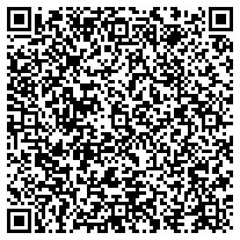 QR-код с контактной информацией организации dostavka