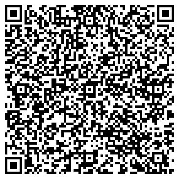 QR-код с контактной информацией организации Центер Шина