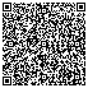 QR-код с контактной информацией организации Lanosovod