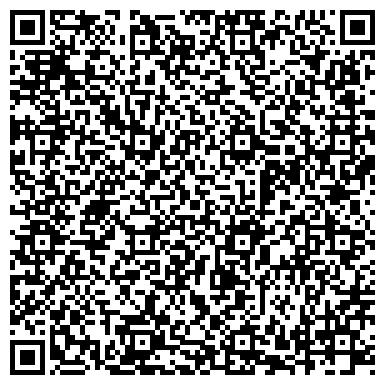 QR-код с контактной информацией организации Сеть узконаправленных интернет-магазинов автоаксессуаров