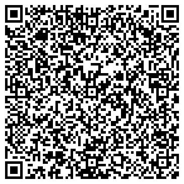 QR-код с контактной информацией организации «а-ЭЛЕКТРОН»